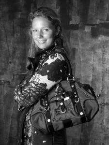 Sibylle Simons vom Modegarten Kessenich