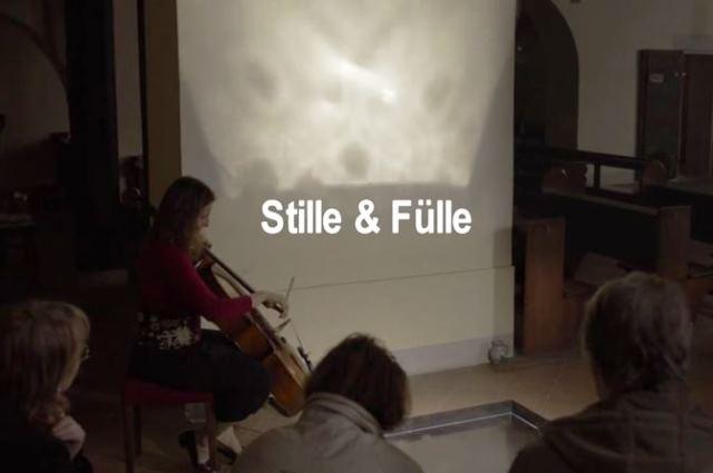 Konzertreihe 'Stille und Fülle' in der Alten Kessenicher Nikolauskirche